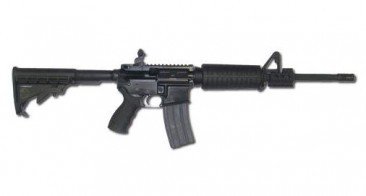 Bushmaster Co-Witness XM-15 Carbine 16in .223 Limited Edition