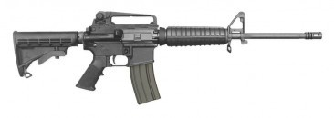 Bushmaster M4 A2 XM15 Heavy Barrel 5.56 Carbine
