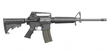 Bushmaster M4 A3 Heavy Barrel XM-15 5.56 Carbine