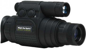NOO Monocular Tactical G1 Night Vision