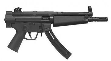 GSG-5  22lr Pistol