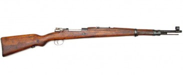 Mauser Yugo 24/47 8mm Rifle