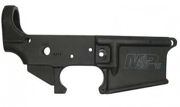 Smith & Wesson MP15 .223 Stripped Receiver