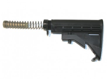 Colt M4 4-Position Collapsible stock