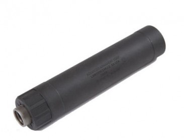 AAC Ti-Rant S(Short) Model Suppressors