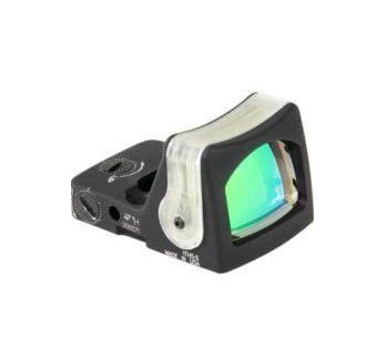 Trijicon - RMR Sight - DUAL, 7.0 Minutes of Angle Amber Dot