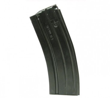 H&K 416 High-Reliability 30 round Steel AR15 Magazine