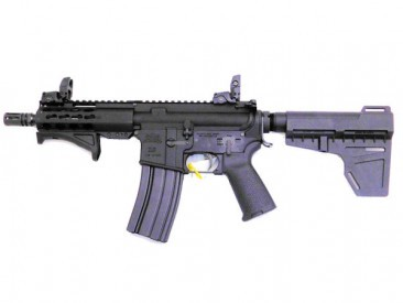 PSA Custom AR15 Pistol 5.56 ARMORY EXCLUSIVE