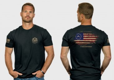 Nine Line Custom Design Florida Armory T-Shirts