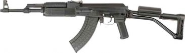 Molot Russian VEPR 5.45x39 AK74 Rifle