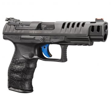 Walther PPQ Q5 Match 9mm Pistol