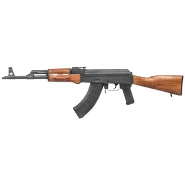 "CENTURY ARMS VSKA US MADE 7.62X39 RIFLE 16.5"" 1-30RD MAG WOOD FURNITURE"