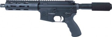 Radical Firearms M4 Pistol 7.5in 5.56