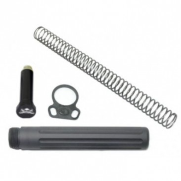 PSA AR15 Pistol Buffer Tube Assembly