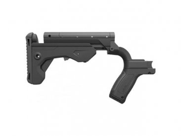 Slide Fire Solutions SSAR-15 MOD Stock, Fits AR-15, Bumpstock