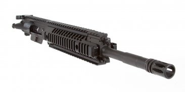 SIG516 Gen 2 Complete Piston Upper Receiver Assembly, 14 5in